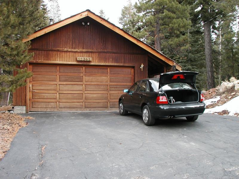 Ski House (December 2002)